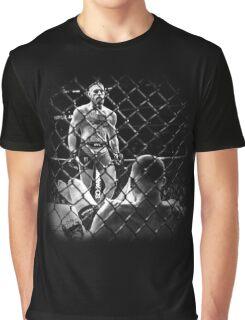 McGregor V Nate Diaz UFC202 Graphic T-Shirt