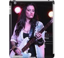 Mia Von Glitz 2 iPad Case/Skin