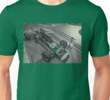 PRS Formula Ford Unisex T-Shirt