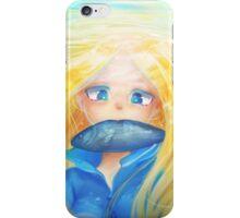 Nino iPhone Case/Skin