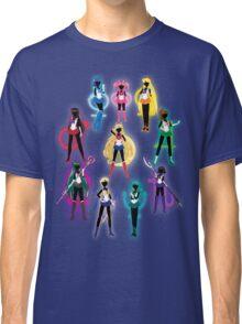 Sailor Senshi Classic T-Shirt