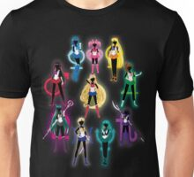 Sailor Senshi Unisex T-Shirt