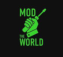 Mod The World Classic T-Shirt