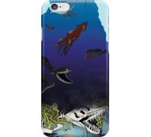 Water Bottle iPhone Case/Skin