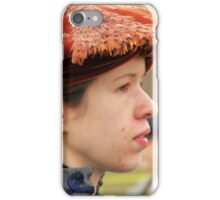 Yesterday's Youth iPhone Case/Skin