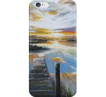 Cabragh Wetlands iPhone Case/Skin
