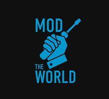 Mod The World Unisex T-Shirt