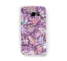Stand Out! (soft pastel) Samsung Galaxy Case/Skin