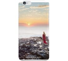 Chase The Sun iPhone Case/Skin