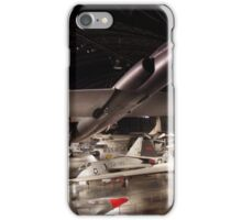 U-2 iPhone Case/Skin