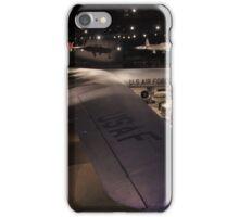 B-36 iPhone Case/Skin