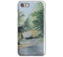Bear Path iPhone Case/Skin