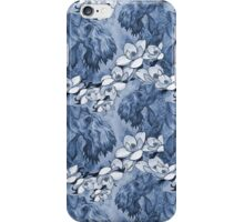 Kerry Blue Collage  iPhone Case/Skin