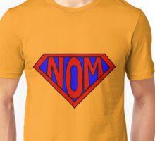 Hero, Heroine, Superhero, Super Nom Unisex T-Shirt