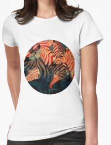 Best Wishes to all of you! Womens Fitted T-Shirt