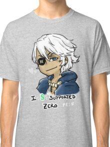 Zero/Niles Classic T-Shirt