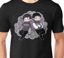 Death Spells Vector 2 Unisex T-Shirt