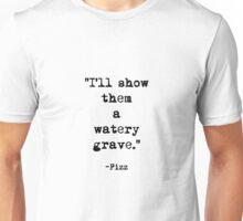 Fizz quote Unisex T-Shirt