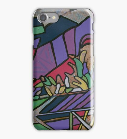 Urban Culture - Botanic Life iPhone Case/Skin