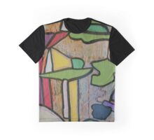 Urban Culture - On the Road Graphic T-Shirt