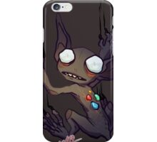 Crawling Sableye iPhone Case/Skin