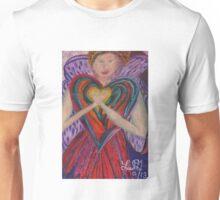 Cherishing Heart Unisex T-Shirt