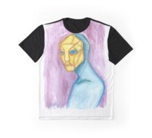 golden mask Graphic T-Shirt