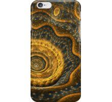 Steampunk flower iPhone Case/Skin