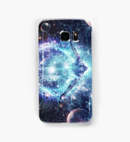 All From Nothing, We Became Something, 2012 Samsung Galaxy Case/Skin