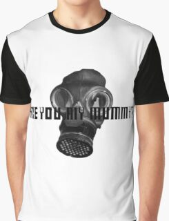 Doctor Who - Are You My Mummy? Graphic T-Shirt