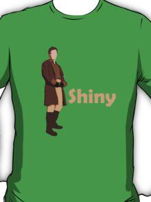 Mal Reynolds - Shiny T-Shirt