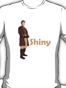Mal Reynolds - Shiny T-Shirt