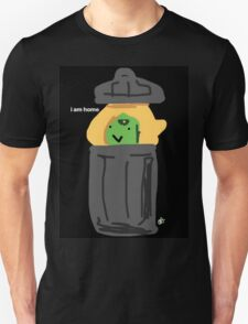 Peridot is home Unisex T-Shirt