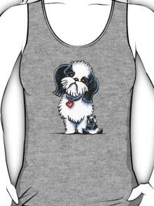 Shih Tzu Panda T-Shirt