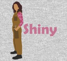 Kaylee - Shiny Kids Clothes