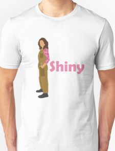 Kaylee - Shiny T-Shirt