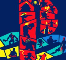 PlayStation Logo Sticker