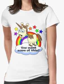 Unicorn - You Want Some of This? T-Shirt