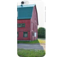 The Lost Barn iPhone Case/Skin