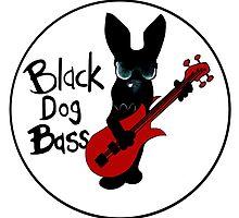 Black Dog Bass by archyscottie