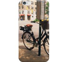 Choice of Travel iPhone Case/Skin