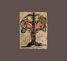 Art Nouveau Tree Unisex T-Shirt