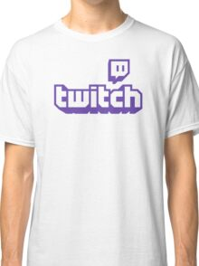 TWITCH TV Classic T-Shirt