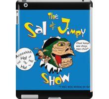 The Sal & Jimpy Show iPad Case/Skin