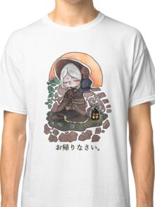 Hunters Dream Classic T-Shirt