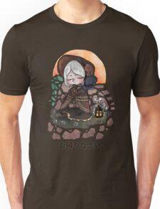 Hunters Dream Unisex T-Shirt