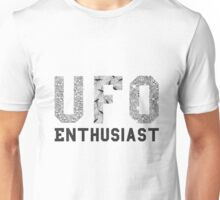 UFO Enthusiast Unisex T-Shirt