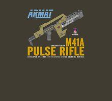 Aliens M41A Pulse RIfle Unisex T-Shirt
