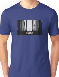 Rust Game Artwork Unisex T-Shirt