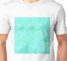 Blue Serenity Unisex T-Shirt